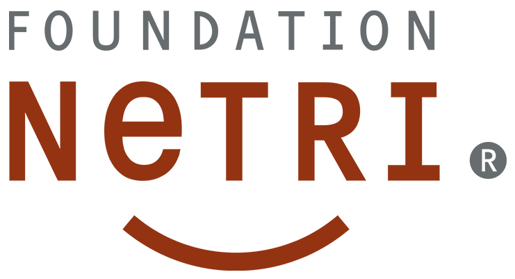Logo Netri Foundation